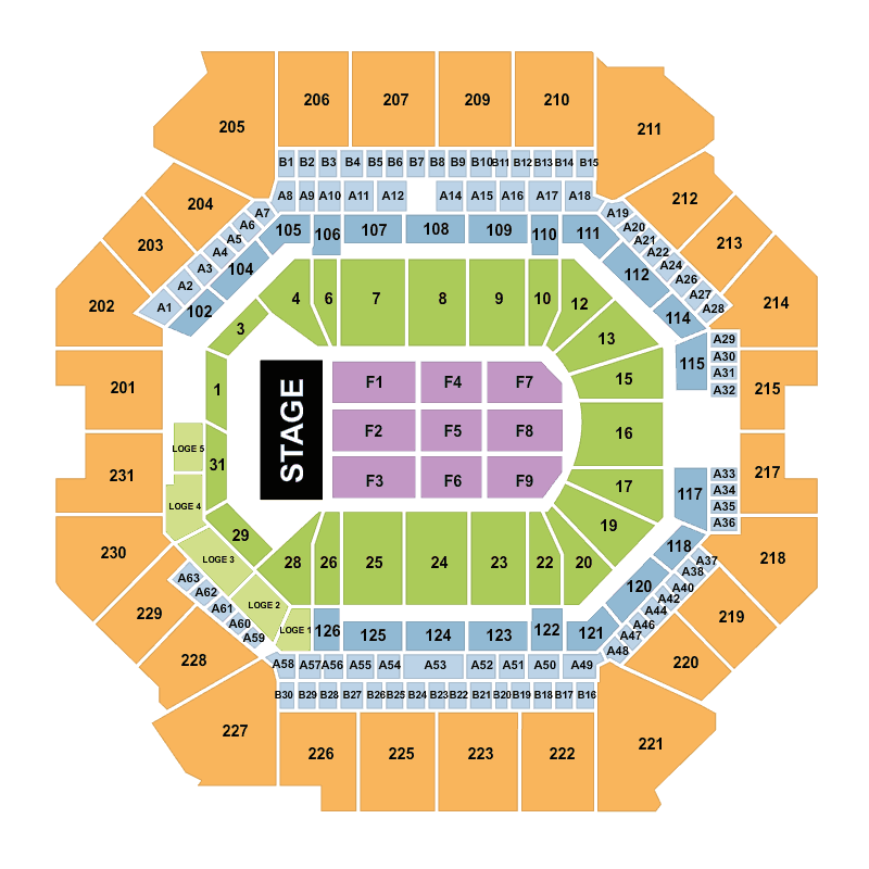 Barbra Streisand Barclays Center Brooklyn Tickets Thu 11