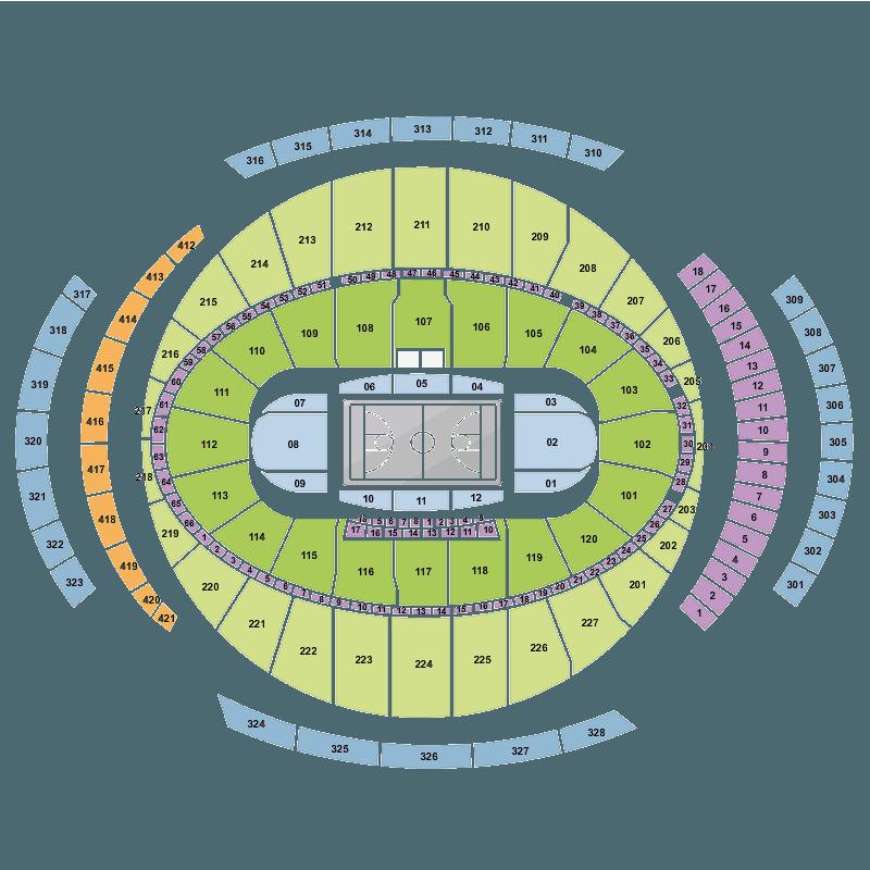 New York Knicks Vs Charlotte Hornets Madison Square Garden New York Tickets Wed 06 Apr 2016