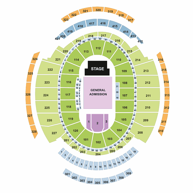 Phish Madison Square Garden New York Tickets Sat Dec 31 2016 Viagogo