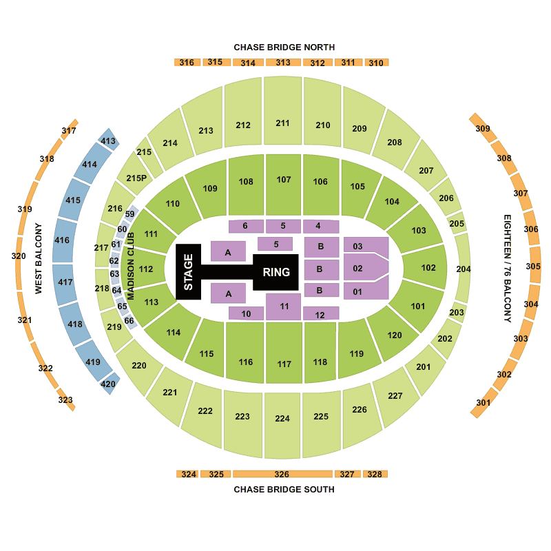 madison square garden new york tickets fri 25 mar 2016 viagogo