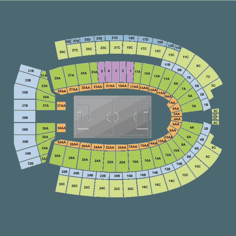 Tickets Fr Real Madrid  Paris St Germain  International