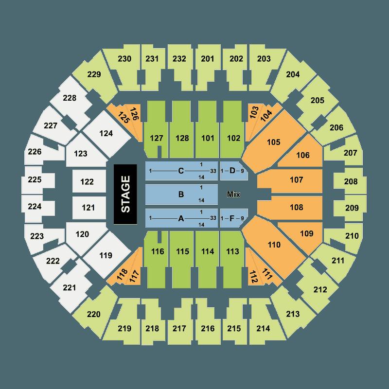 Oracle Stadium: Black Sabbath Oracle Arena Oakland Tickets
