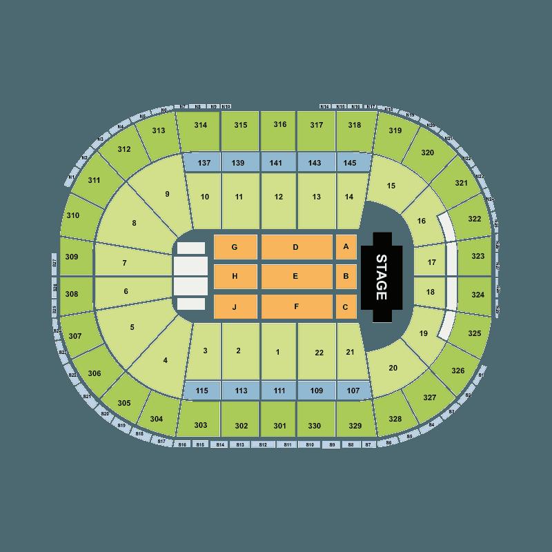 Selena Gomez Td Garden Boston Tickets Sat 28 May 2016