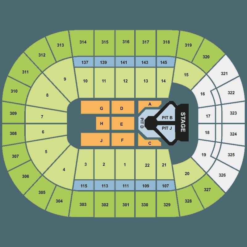 Justin Bieber Td Garden Boston Tickets Wed 11 May 2016